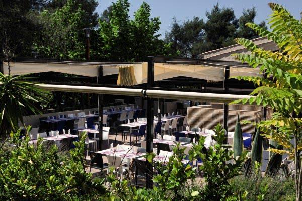 France - Côte d'Azur - La Colle sur Loup - Belambra Clubs Les Terrasses de Saint-Paul de Vence