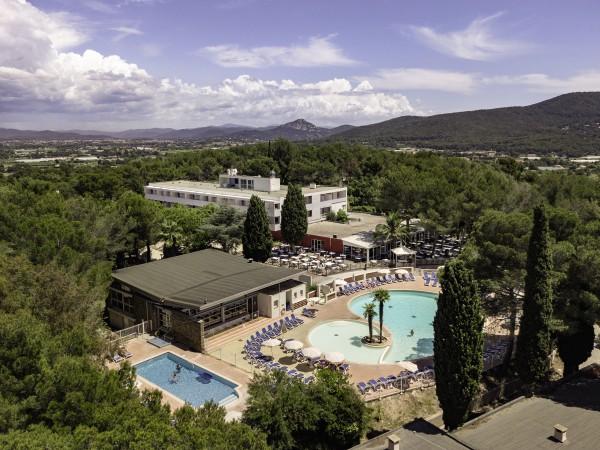 Séjour Provence-Alpes-Côte d'Azur - Le Pradet - Belambra Clubs Sélection