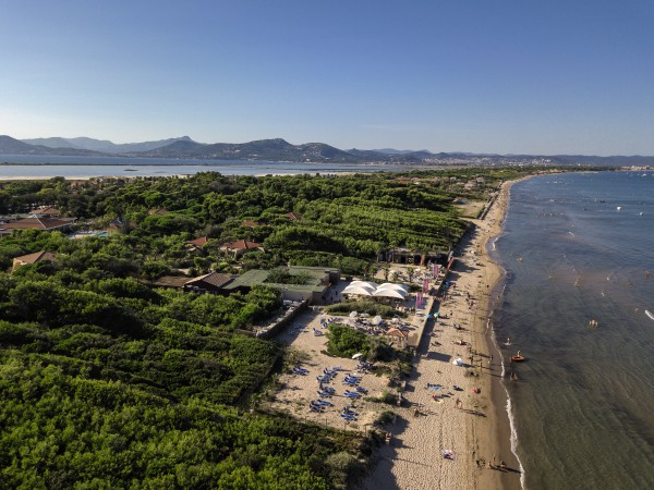 Belambra Clubs  Riviera Beach Club