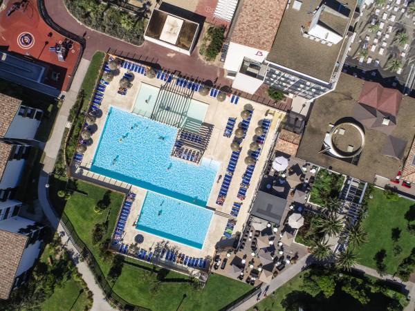 France - Atlantique Sud - Hossegor - Seignosse - Belambra Clubs Les Tuquets