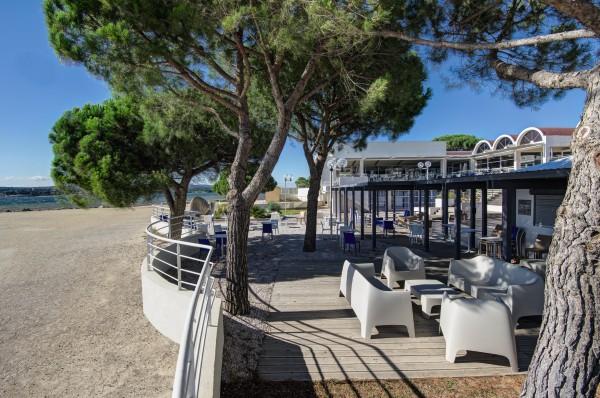 France - Méditerranée Ouest - Balaruc les Bains - Belambra Clubs Les Rives de Thau