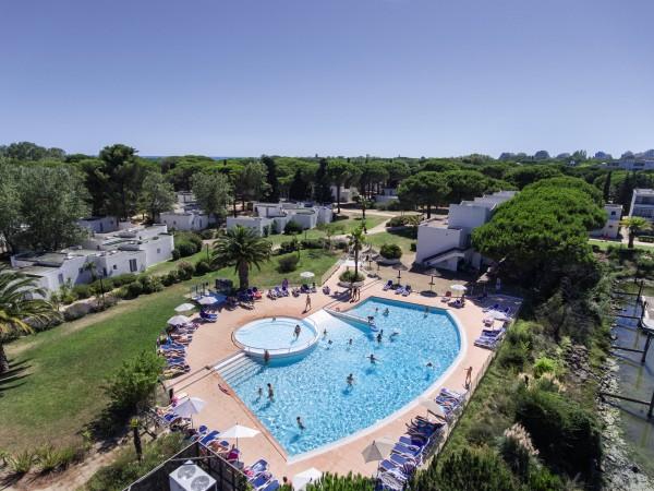 France - Méditerranée Ouest - La Grande Motte - Belambra Clubs Presqu'Ile du Ponant