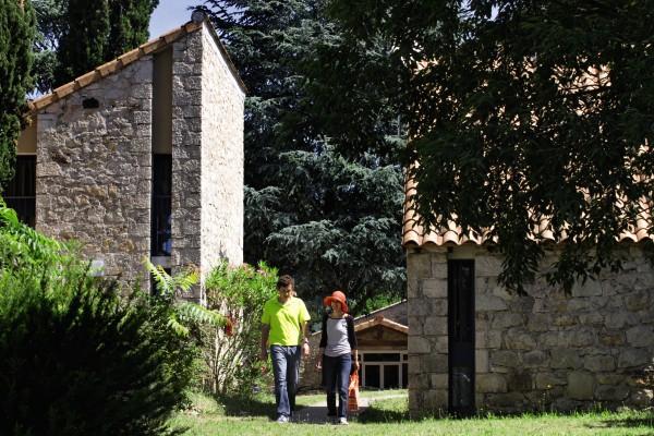 France - Rhône - Chambonas - Belambra Clubs Résidence Les Vans