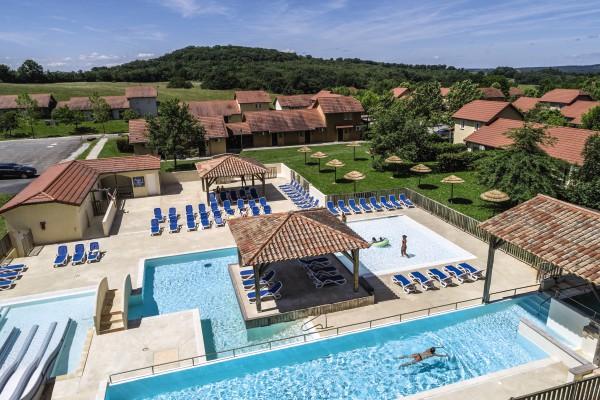 Rocamadour-Alvignac - Belambra Clubs