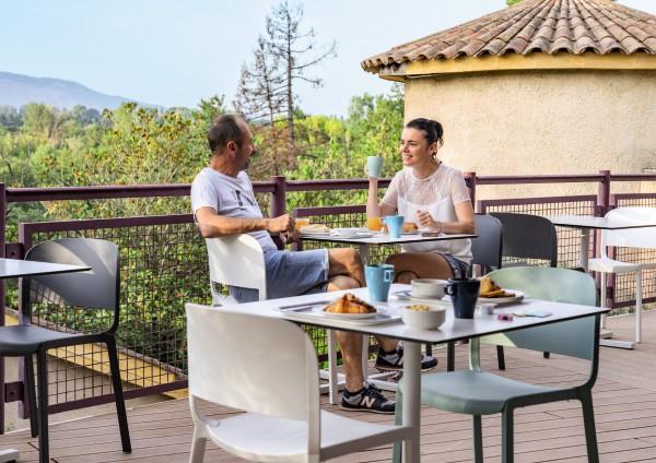 France - Sud Est et Provence - L'Isle sur la Sorgue - Belambra Clubs Le Domaine de Mousquety