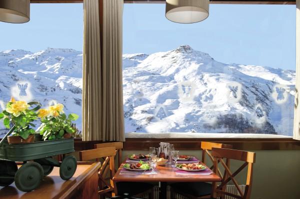 France - Alpes - Les Ménuires - Belambra Clubs Neige et Ciel