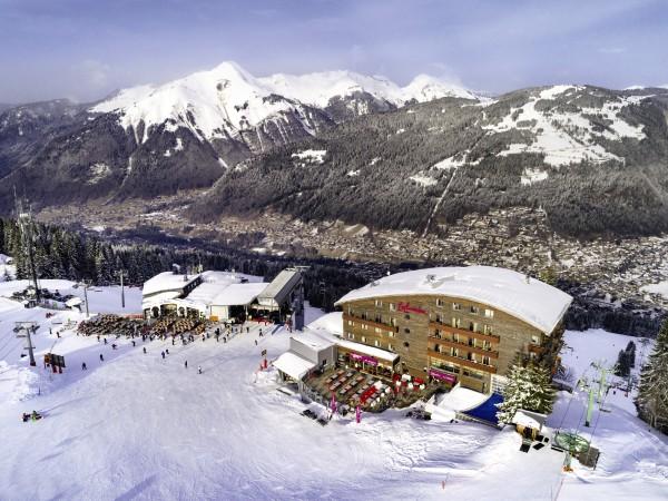 Séjour Ski Alpes - Morzine - Belambra Club