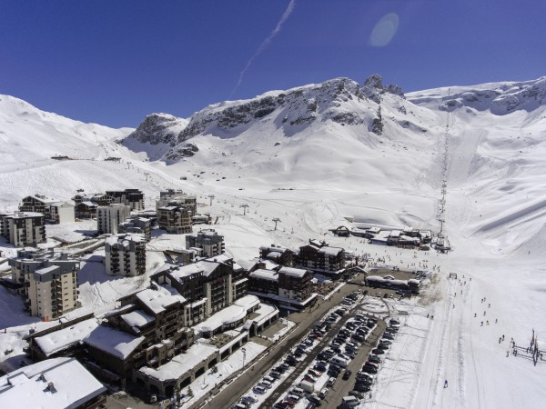 Séjour Ski Alpes - Tignes - Belambra Clubs Sélection