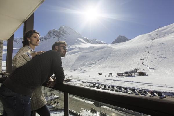 France - Alpes - Tignes - Belambra Clubs Sélection Le Diva