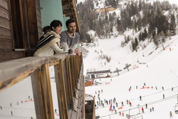 France - Alpes - La Plagne - Plagne Centre - Belambra Clubs Sélection Le Terra Nova