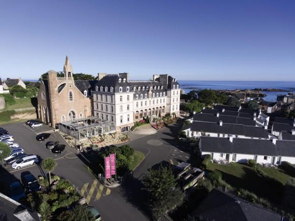 France - Bretagne - Trégastel - Belambra Clubs Le Castel Sainte Anne